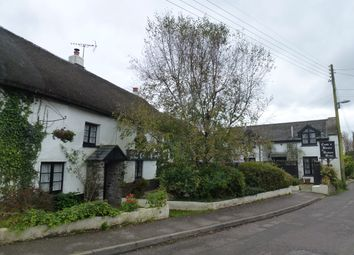 Thumbnail Pub/bar for sale in Buckland Brewer, Devon