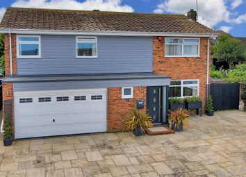 4 bed detached house for sale in Cliff Field, Westgate-On-Sea CT8