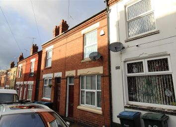 3 bed terraced house for sale in Irving Road, Coventry CV1