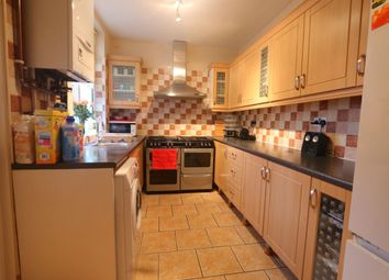 Thumbnail 2 bedroom terraced house for sale in Chapman Street, Gorton, Manchester