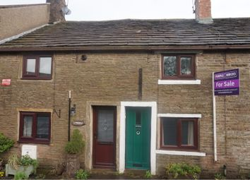 Thumbnail 2 bed terraced house for sale in Tom Lane, Chapel En Le Frith