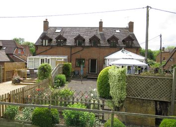 Thumbnail 3 bed terraced house for sale in The Borough, Downton, Salisbury