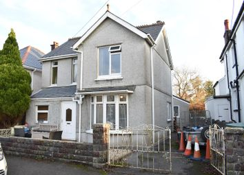 Thumbnail 3 bed detached house for sale in Caeffynnon Road, Llandybie, Ammanford