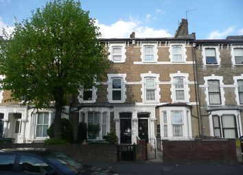 Thumbnail 2 bed maisonette to rent in Rectory Road, Stoke Newington, London