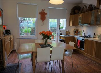 Thumbnail 2 bed terraced house for sale in Blandfield Road, Clapham