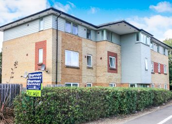 Thumbnail 2 bed flat for sale in Whittlesey Road, Stanground, Peterborough