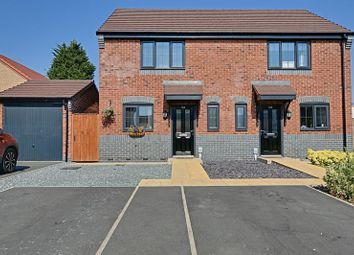 Thumbnail 2 bed property for sale in Parkfield Drive, Hull