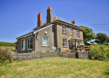4 bed detached house for sale in Llangennith, Llangennith, Swansea SA3