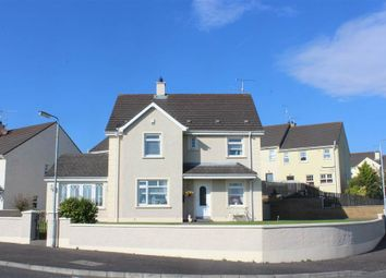 Thumbnail 4 bed detached house for sale in 5 Crieve Heights, Monskhill, Newry