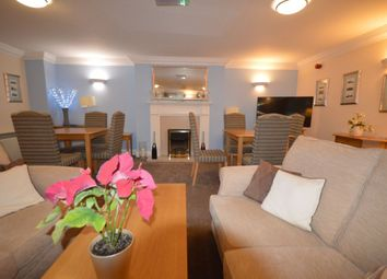 Thumbnail 1 bedroom flat for sale in Kittoch Court 2 Roxburgh Park, East Kilbride, South Lanarkshire