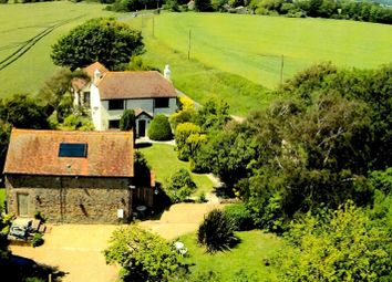 Thumbnail 7 bed detached house for sale in Lower Bognor Road, Lagness, Near Chichester, West Sussex