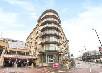 Thumbnail 1 bed flat for sale in Bergenia House, Bedfont Lane, Feltham