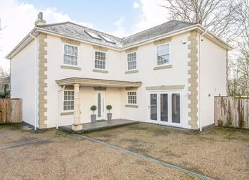 5 bed detached house for sale in Beverley Way, London SW20