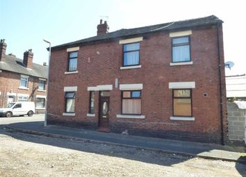 Thumbnail 3 bedroom terraced house for sale in Baron Street, Fenton, Stoke-On-Trent