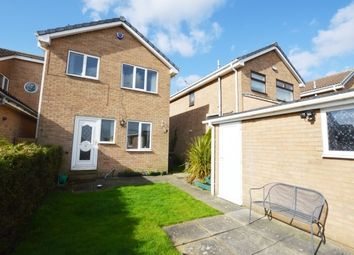 Thumbnail 3 bedroom detached house to rent in Hayes Court, Halfway, Sheffield