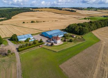Thumbnail 5 bed farmhouse for sale in Crossford, Dunfermline