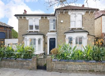 Thumbnail 4 bed detached house for sale in Stanstead Road, London