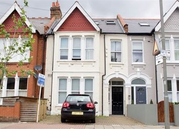 Thumbnail 3 bed flat to rent in Church Lane, Tooting, England