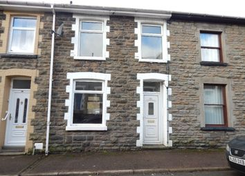 Thumbnail 2 bed terraced house for sale in Lancaster Street, Blaina, Abertillery