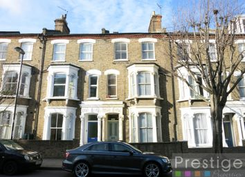 Thumbnail 3 bed flat to rent in Fairbridge Road, London