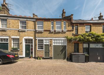 Thumbnail 3 bedroom mews house to rent in Daleham Mews, London