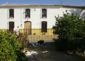 Thumbnail 3 bed country house for sale in Spain, Almería, Almería