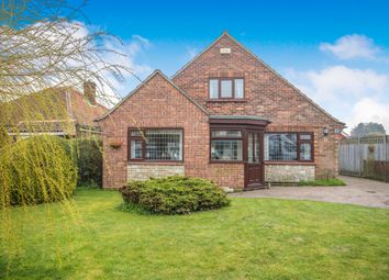 Thumbnail 3 bedroom detached bungalow for sale in Breck Road, Sprowston, Norwich