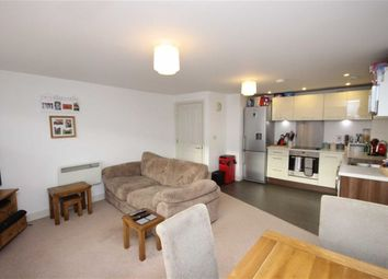 Thumbnail 2 bedroom property for sale in Priam House, Firefly Avenue, Rodbourne, Swindon