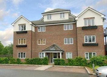 Thumbnail 1 bed flat to rent in Lincoln Court, Denham, Uxbridge