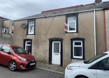 3 bed terraced house for sale in Graig Street, Mountain Ash CF45