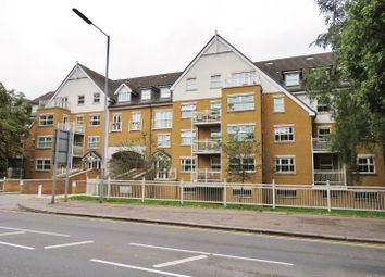 Thumbnail 1 bedroom flat for sale in Shore Point, High Road, Buckhurst Hill