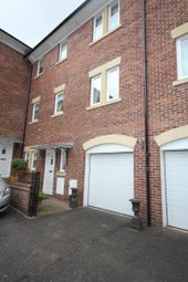 Thumbnail 3 bed town house to rent in The Yonne, Chester