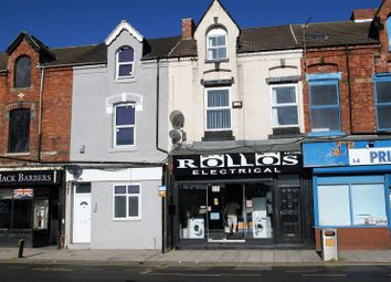 Thumbnail 3 bedroom terraced house for sale in Borough Road, Middlesbrough