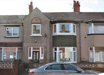3 bed terraced house for sale in Devon Street, Barrow-In-Furness LA13