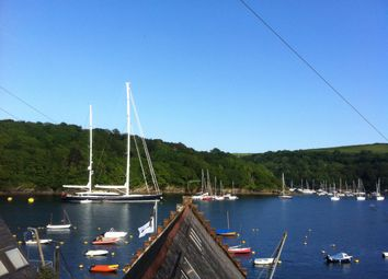 Thumbnail 3 bed property for sale in Plus 1 Bedroom Apartment, Fowey, Cornwall