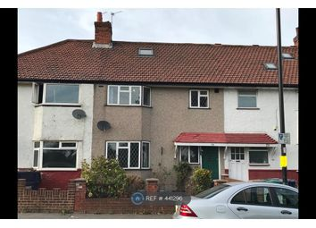 Thumbnail 3 bed terraced house to rent in Northfields Road, London