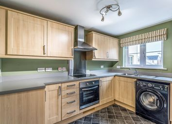 Thumbnail 2 bed flat for sale in Clayton Drive, Pontarddulais, Swansea