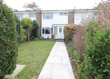 Thumbnail 3 bedroom terraced house for sale in St Marks Close, Bexhill On Sea, East Sussex