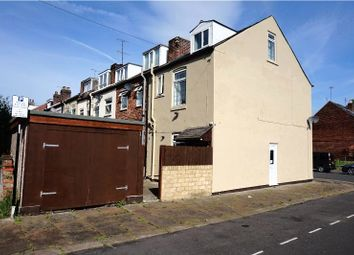 Thumbnail 3 bedroom terraced house for sale in Rudyard Road, Sheffield