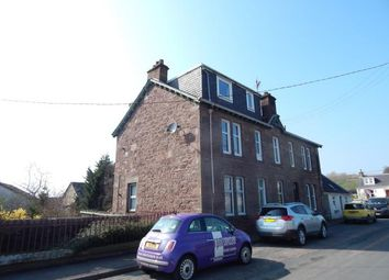Thumbnail 3 bed maisonette to rent in Shaw Street, Blairgowrie