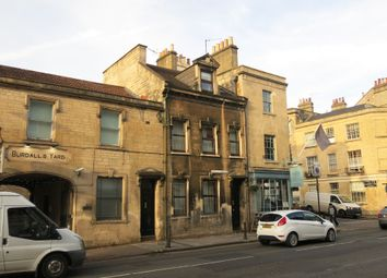Thumbnail 6 bedroom terraced house to rent in Anglo Terrace, Bath