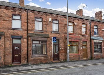 Thumbnail 3 bed terraced house for sale in Enfield Street, Wigan
