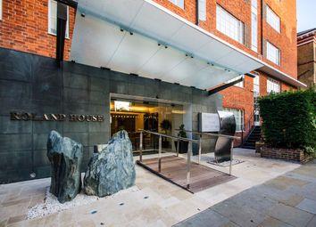 Thumbnail Studio to rent in Old Brompton Road, South Kensington