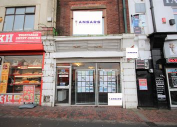 Thumbnail Retail premises to let in Cape Hill, Smethwick