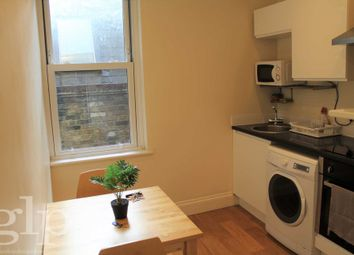 Thumbnail Studio to rent in Berwick Street, Soho