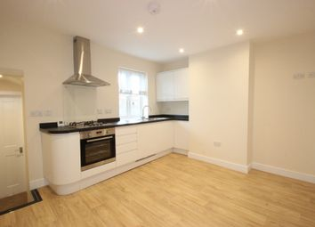 Thumbnail 1 bedroom flat to rent in Magdalen Road, Oxford