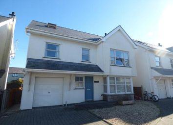 Thumbnail Property for sale in Lon Tesog, Trearddur Bay, Holyhead, Sir Ynys Mon