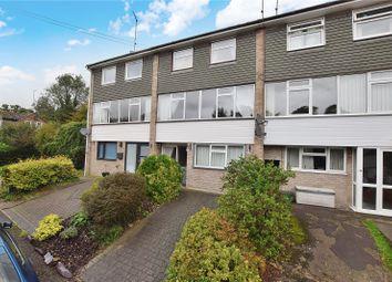 4 bed terraced house for sale in Elm Road, Bishop's Stortford, Hertfordshire CM23
