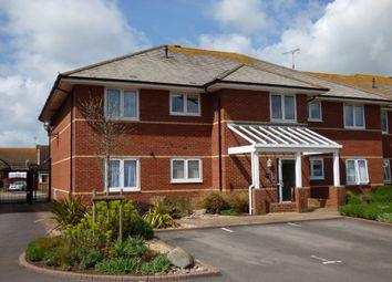 Thumbnail 2 bed flat to rent in Harsfold Road, Rustington, Littlehampton