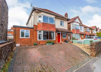 Upper Shirley, Southampton, Hampshire SO15. 4 bed detached house